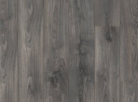 Dark Grey Oak Plank 01805