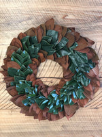 Specialty Magnolia Wreath