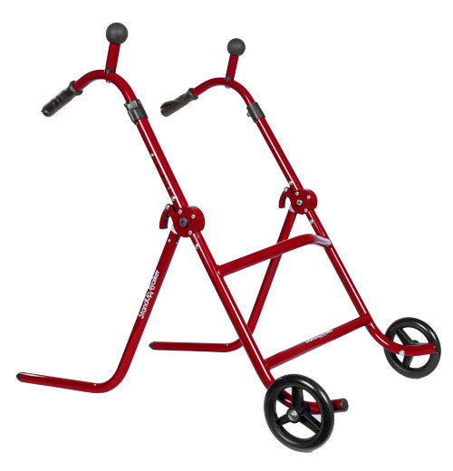 StandUp Walker - Rambling Red