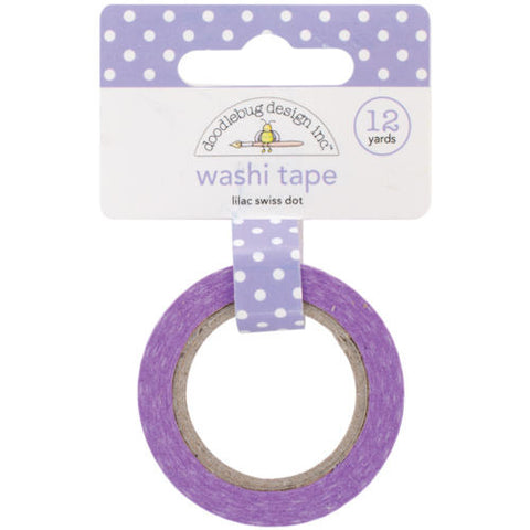 Washi Tape - Doodlebug design - Scrapbooking Colombia