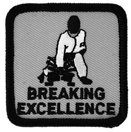 Breaking Excellence Intermediate Level