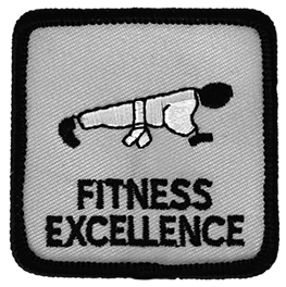 Fitness Excellence Intermediate Level