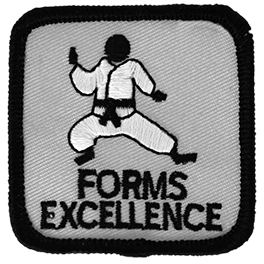 Forms Excellence Intermediate Level