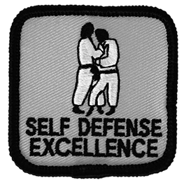 Self Defence Excellence Intermediate Level
