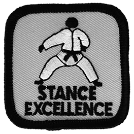 Stance Excellence Intermediate Level