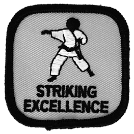 Striking Excellence Intermediate Level