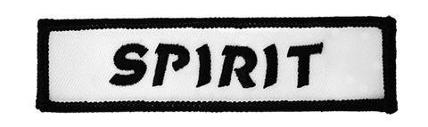 SPIRIT PATCH