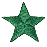 Green Star Pack