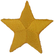 Yellow Star Pack