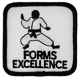Forms Excellence Beginner Level