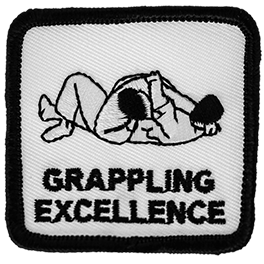 Grappling Excellence Beginner Level