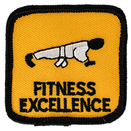 Fitness Excellence Advanced Level