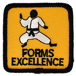 Forms Excellence Advanced Level
