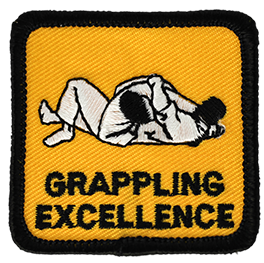 Grappling Excellence Advanced Level