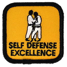 Self Defence Excellence Advanced Level