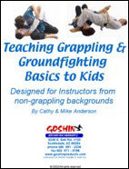 Grappling DVD