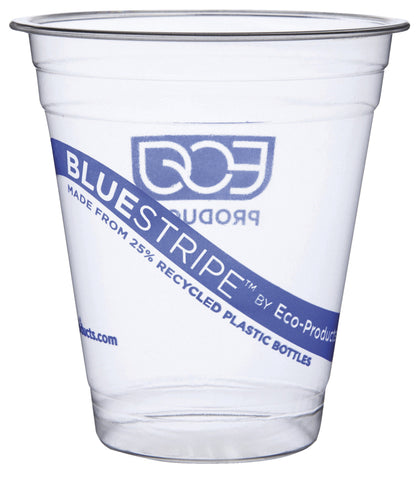 12OZ RPET COLD CUP CONV PACK OF 500 ECOEPCR12CT