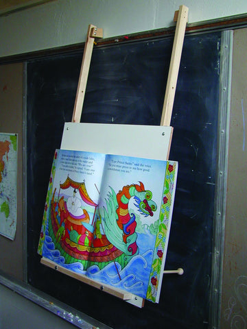 02103 HANGING EASEL
