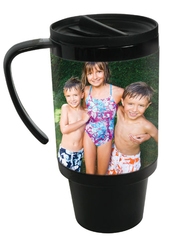 TRAVEL PHOTO MUG
