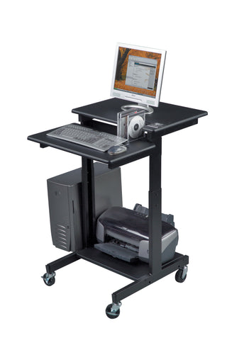 AUDIO VISUAL CART BALT WEB AV
