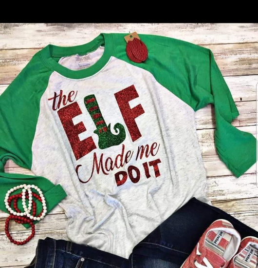 The Elf Made Me Do It Reglan