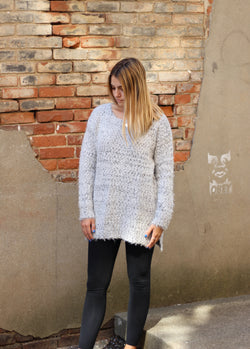 Himalayan Sweater by Simply Noelle