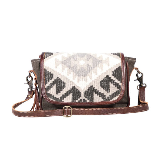 MYRA  POISE SMALL AND CROSSBODY
