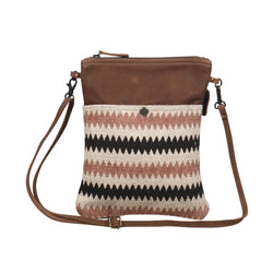 MYRA CAREEN SMALL AND CROSSBODY