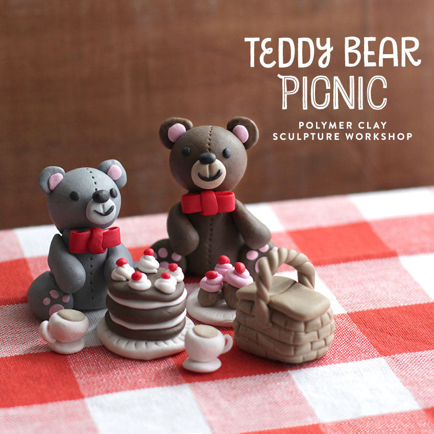 Kids | Teddy Bear Picnic