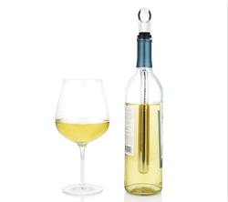 The Perfect Chill - Aerator & White Wine Chiller