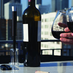 The Perfect Wine Opener - Air Pump Wine Opener