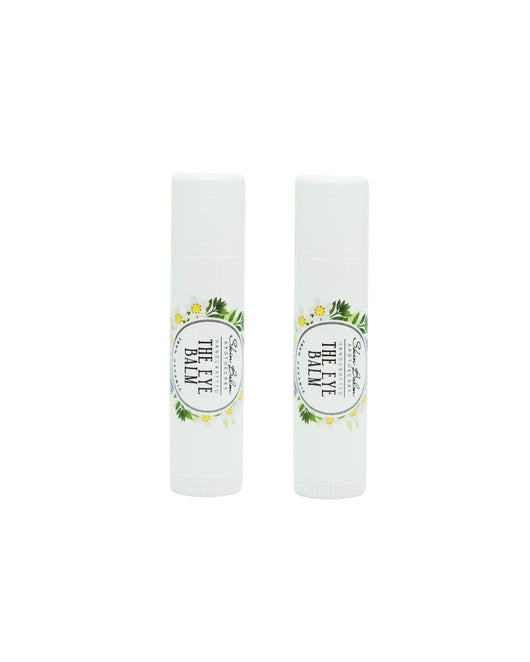 The Eye Balm Duo