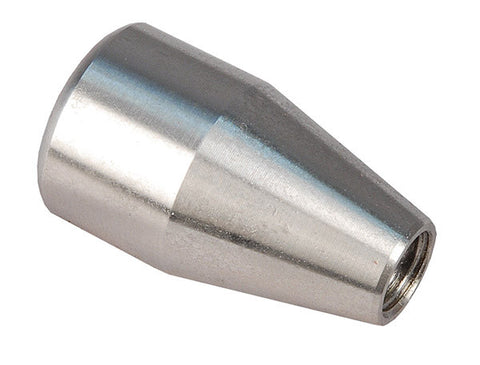 TRUNCATED CONE 416 STAINLESS STEEL - SMOOTH