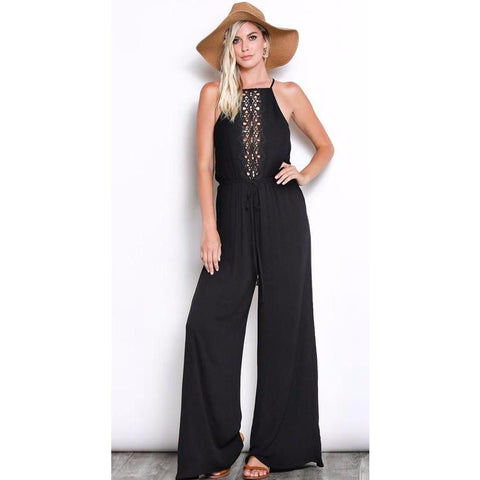 Black Moon Pantsuit