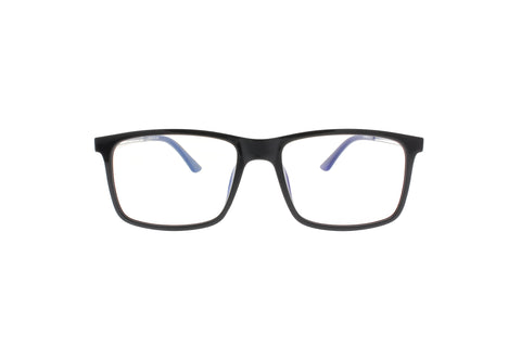 Non-polarized computer glasses