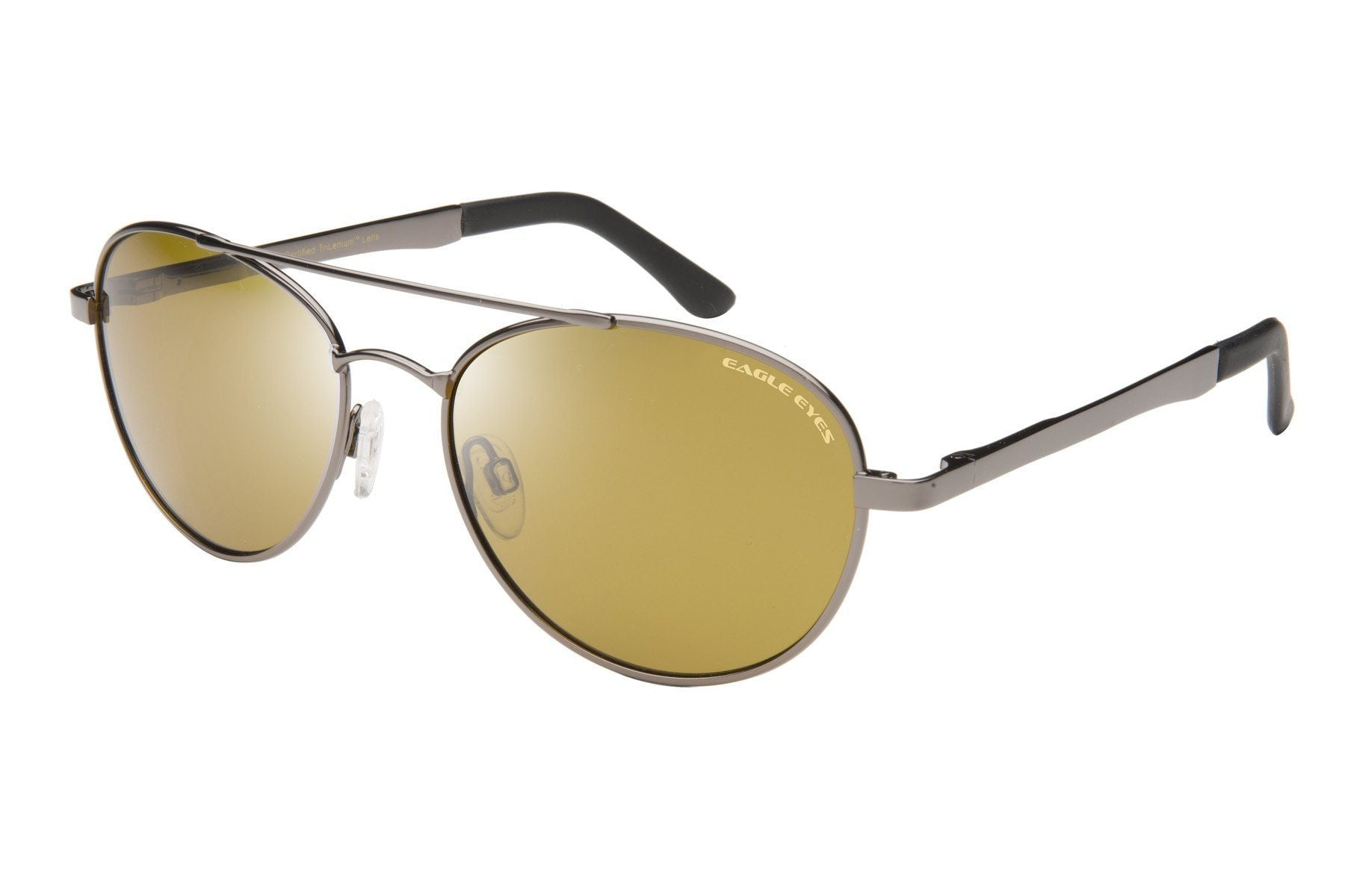 2df9834100 Explorer Aviator Sunglasses – Eagle Eyes Optics