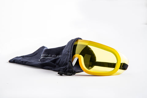 Pano Shield Safety Goggles