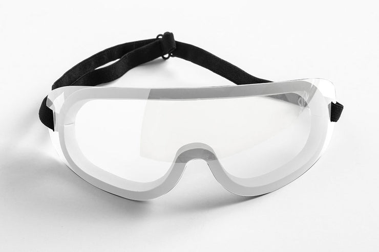 PanoShield™ Safety Goggles