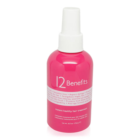 12BENEFITS | INSTANT HEALTHY HAIR TREATMENT 6OZ