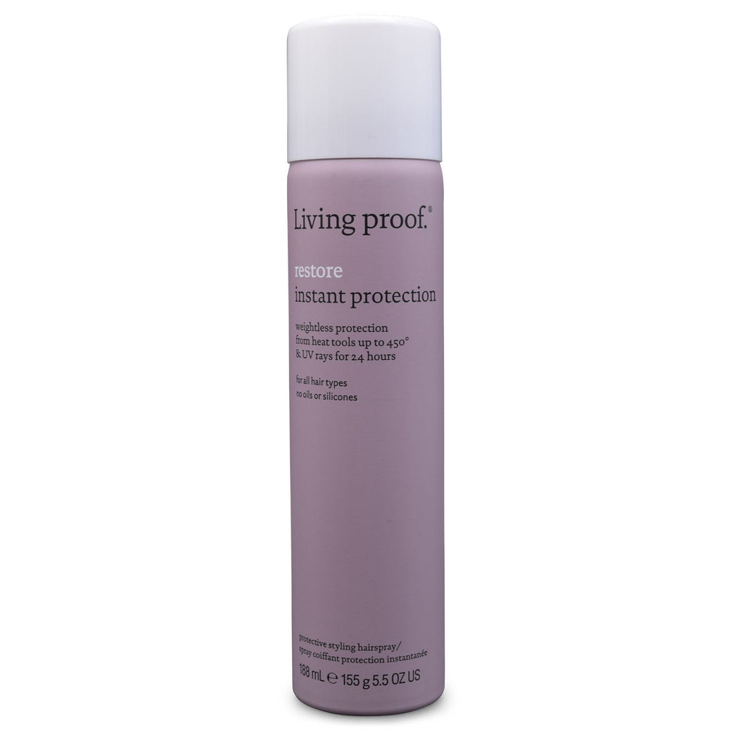 LIVING PROOF | RESTORE INSTANT PROTECTION HAIRSPRAY (AEROSOL)