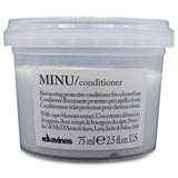 DAVINES | MINU CONDITIONER TRAVEL | 2.53 FL OZ