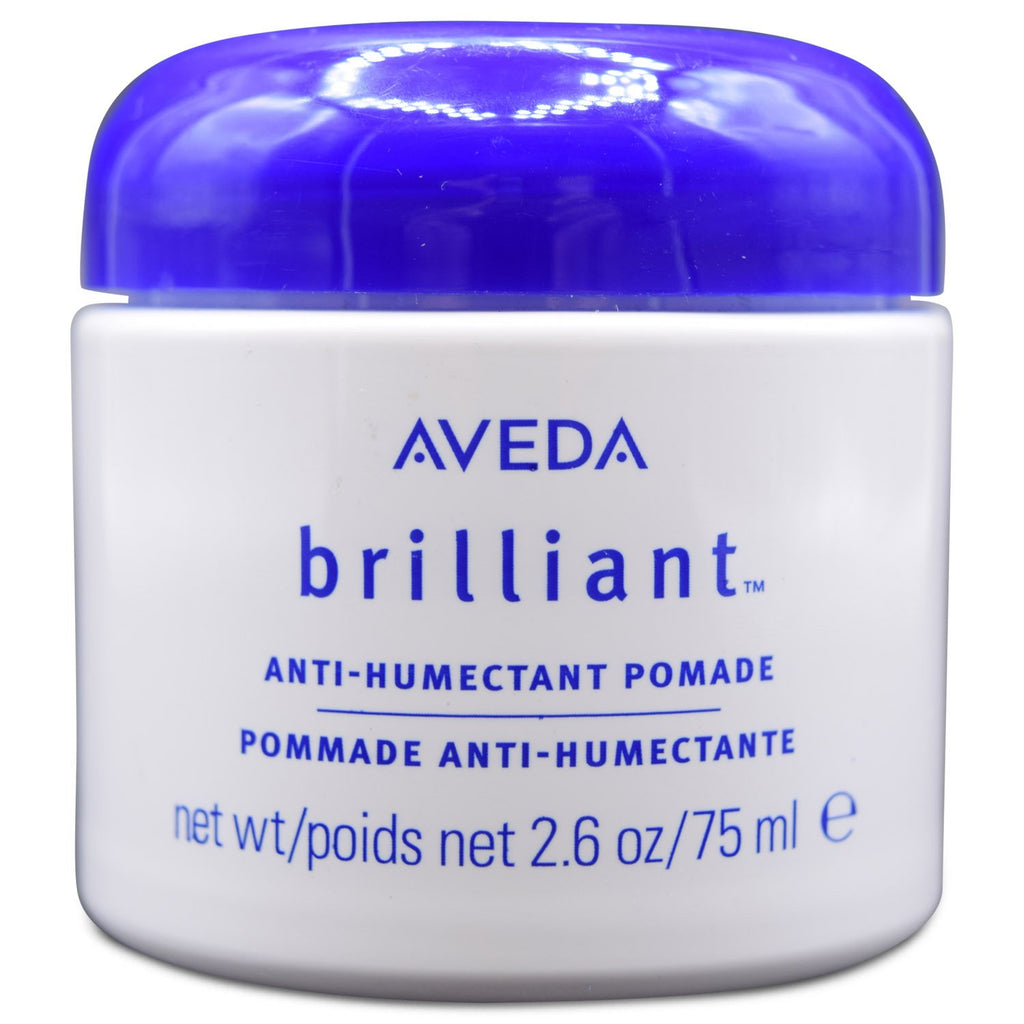AVEDA | Brilliant Anti-Humectant Pomade 2.6 oz