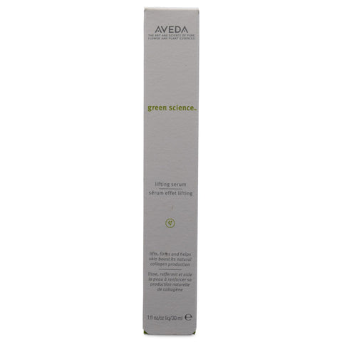 AVEDA ~ Green Science Lifting Serum 1 fl oz