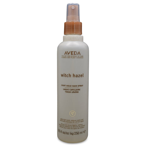 AVEDA ~ Witch Hazel Light Hold Hair Spray 8.5 fl oz