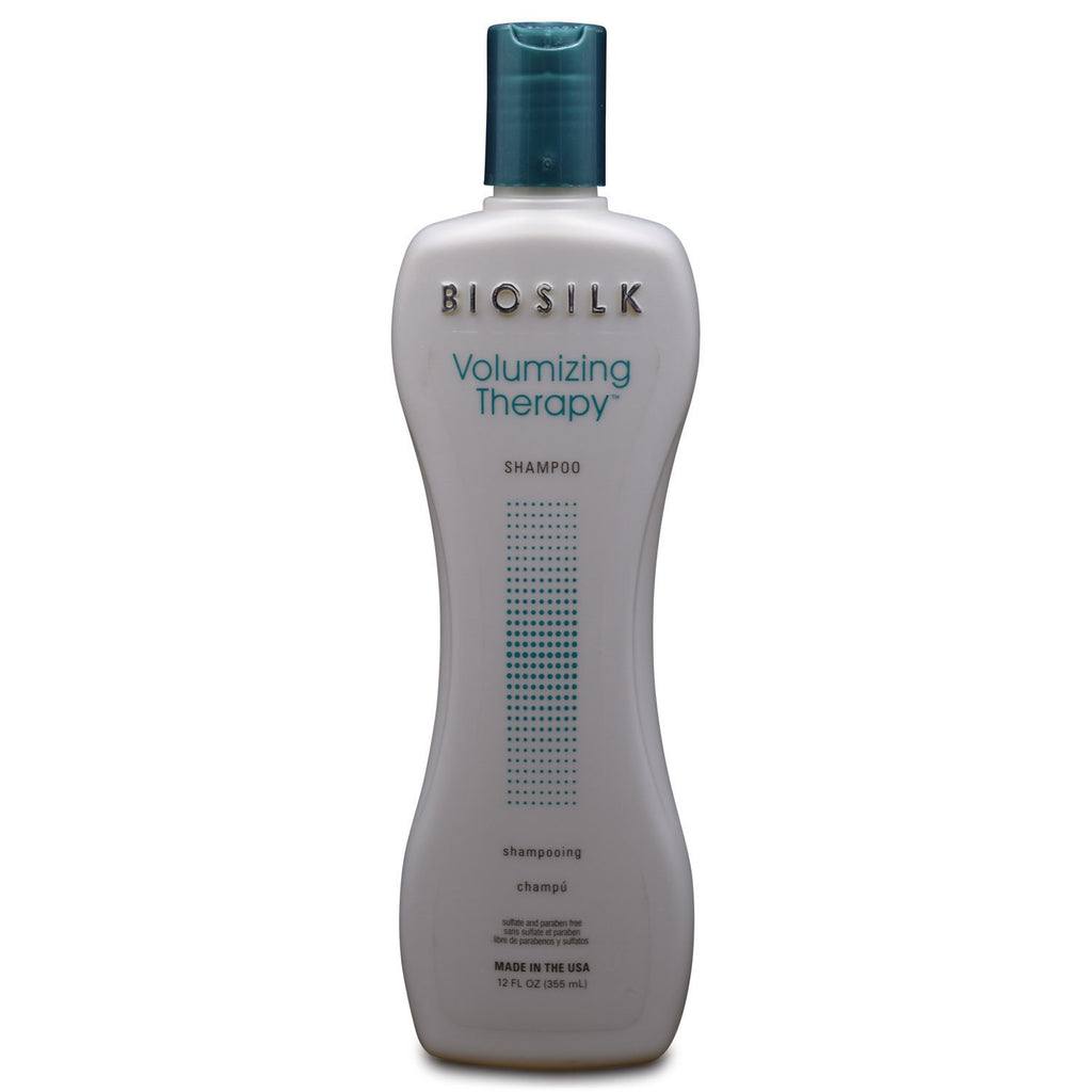 BIOSILK -Volumizing Therapy Shampoo 12 fl oz