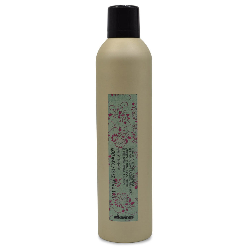 DAVINES | This Is A Strong Hairspray 13.52 fl oz