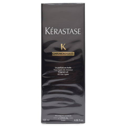 KERASTASE | ***DO NOT USE | USE 1389710***    Kerastase Chronologiste Fragrant Oil 4.06 fl oz