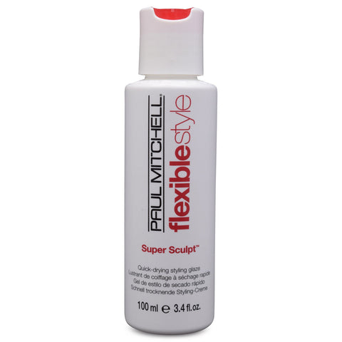 PAUL MITCHELL ~ FLEXIBLE STYLE ~ FAST DRYING SCULPTING SPRAY ~ 3.4 FL OZ