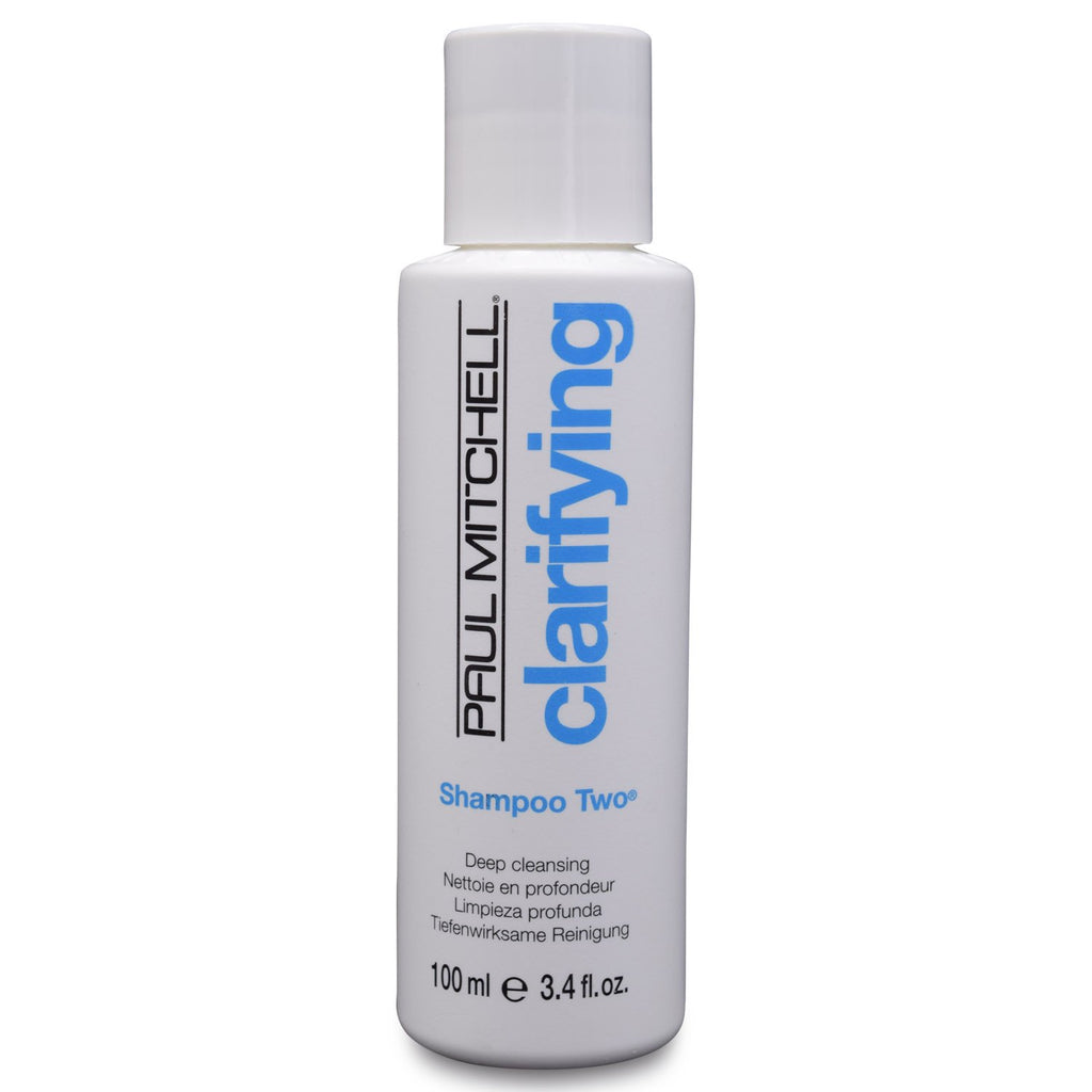 PAUL MITCHELL | Shampoo Two 3.4 fl oz