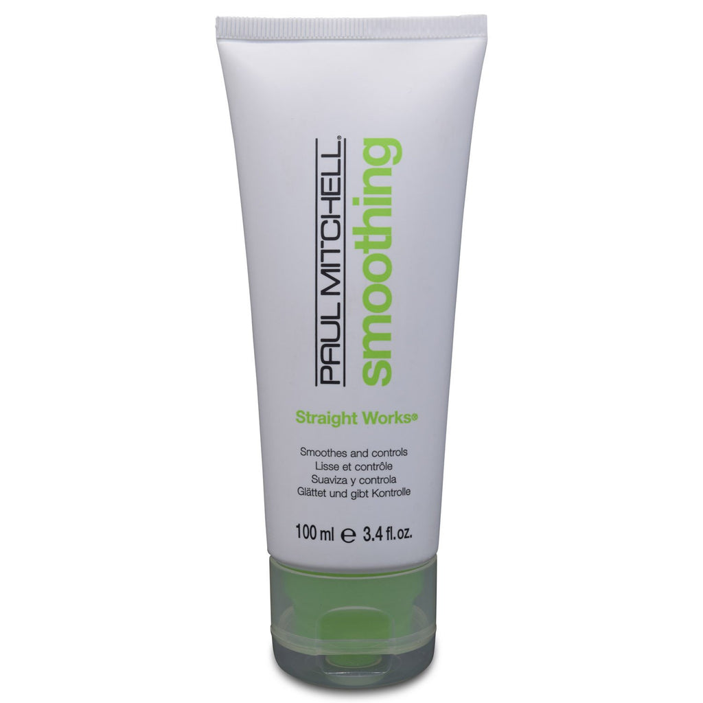 PAUL MITCHELL | Smoothing Straight Works 3.4 fl oz